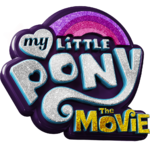 My Little Pony The Movie final logo