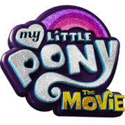 My Little Pony The Movie final logo