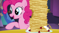 """Pinkie """"eventually we ran out of time"""" S5E3.png"""