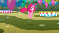 Pinkie Pie happy S02E01