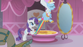 Rainbow Dash trying to get away S1E10.png