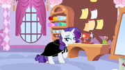 Rarity ''Photo Finish queria...'' T1E20