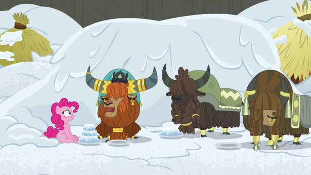 File:Rutherford likes snow cakes; yaks look forlorn S7E11.png