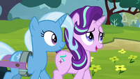 "Starlight ""we're not like Twilight"" S8E19"