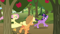 "Twilight ""remind me how this happened"" S9E13"