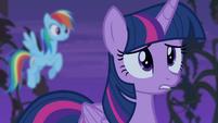 Twilight -it's no use- S4E07