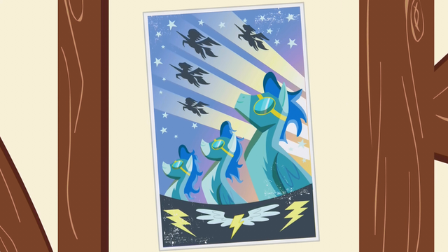 File:Wonderbolts poster S1E1.png