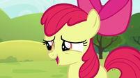 Apple Bloom -to make it last minute- S5E17
