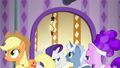 Applejack leaving the steam room area S6E10.png