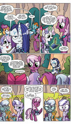 Comic issue 38 page 2