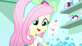 "Fluttershy ""almost done, Winona!"" SS7.png"