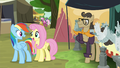 Fluttershy and RD hopeful again S4E22.png