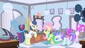 Fluttershy makeup session S1E20.png