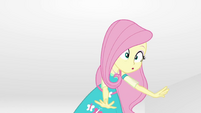 Fluttershy tripping over something EGROF