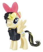 My Little Pony The Movie All About Songbird Serenade figure