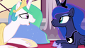 """Princess Celestia """"only because you were here"""" S7E10.png"""
