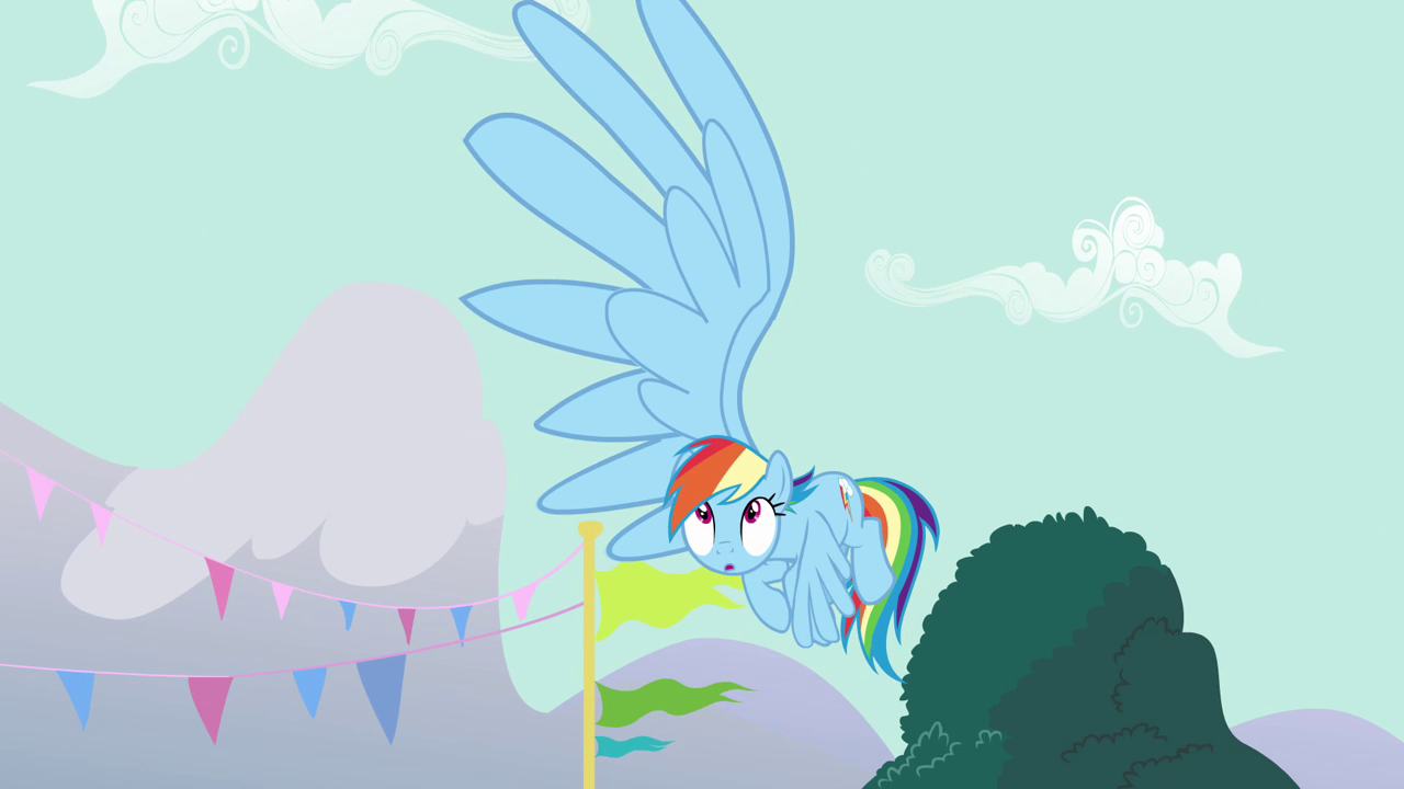 image rainbow dash s big wing s3e5 png my little pony friendship