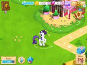 Rarity idle MLP mobile game