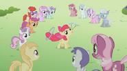 S02E06 Klasa przygląda się Apple Bloom