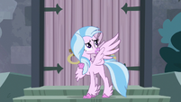 Silverstream misses her family S8E2