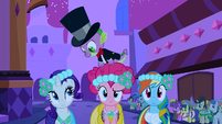 Spike sees you S2E26