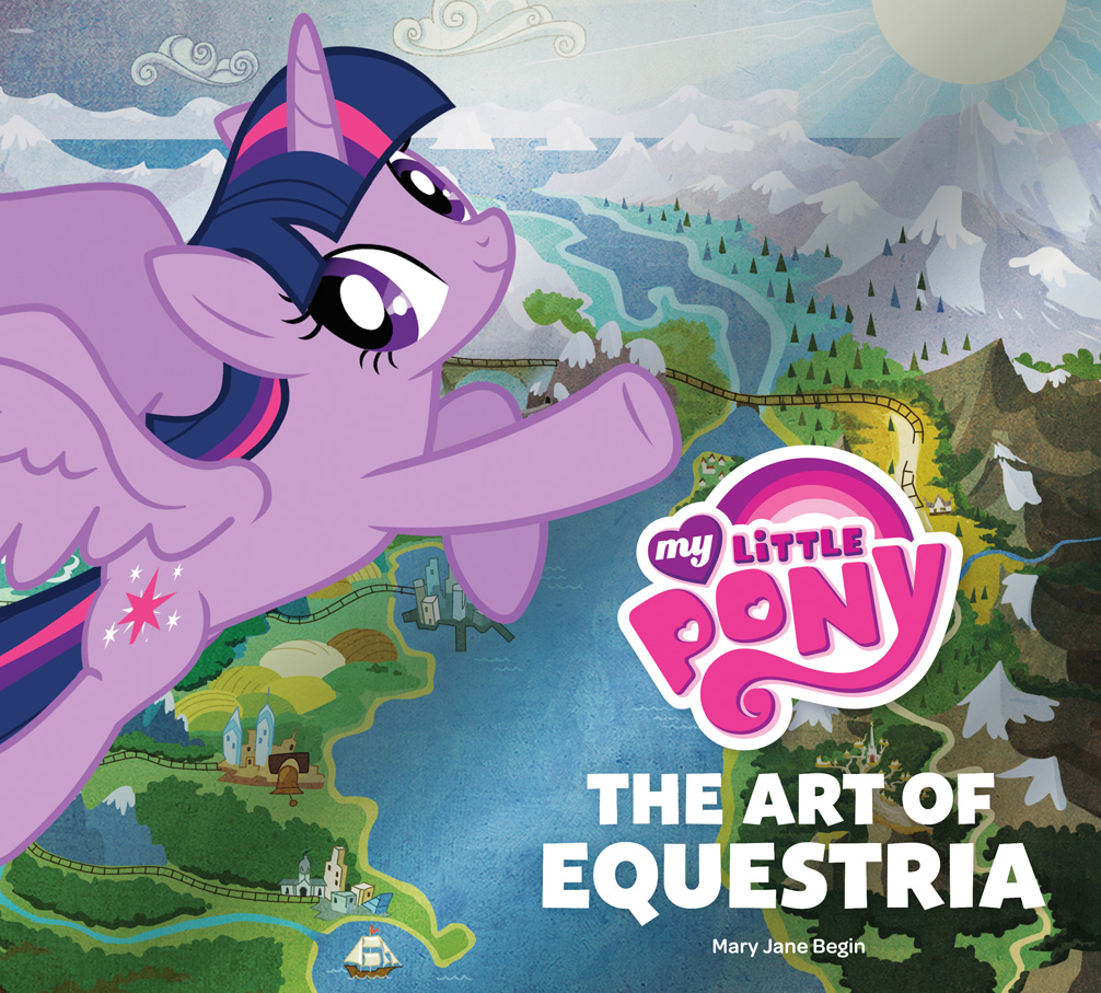 The Art Of Equestria My Little Pony Friendship Is Magic Wiki