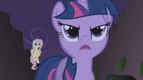 Twilight get past S1E2