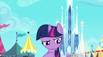 Twilight thinking S3E2