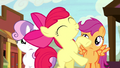Apple Bloom super excited about the rodeo S5E6.png