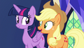 """Applejack """"this season's batch are extra juicy"""" S7E11.png"""