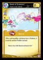 Band of Breezies, Dust in the Wind card MLP CCG.png