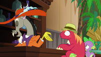Discord -forget all about Sugar Belle- S8E10