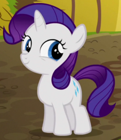 Filly Rarity ID