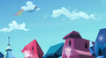 Fluttershy and Rainbow looking for Ms. Peachbottom S3E12.png