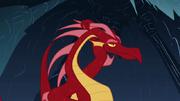 Handsome Dragon
