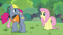 """Hard Hat """"I'll see what I can do"""" S7E5"""