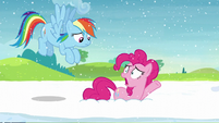"Pinkie ""Seriously?!"" S5E11"