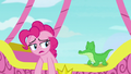 """Pinkie Pie """"you're right, Gummy"""" S7E11.png"""