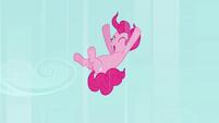Pinkie Pie falling S3E03
