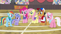 "Rainbow Dash ""more awesomer than that!"" S9E6"