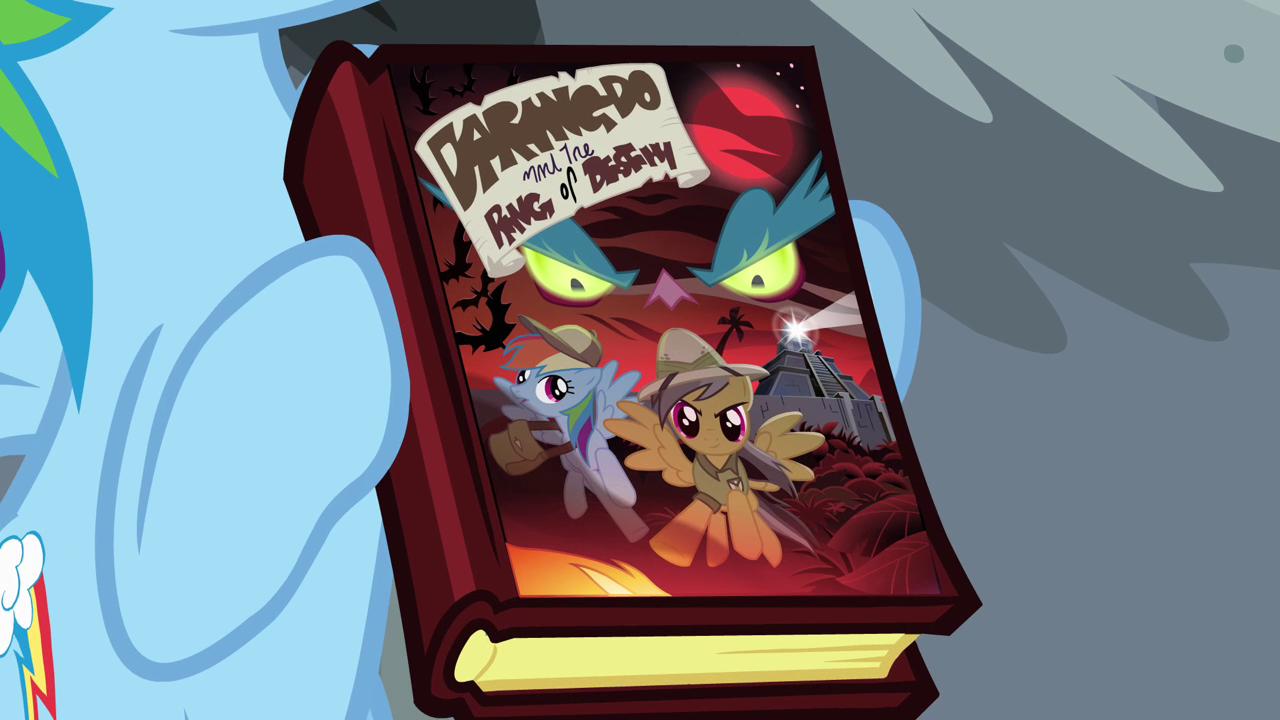 Castle Mane Ia My Little Pony Friendship Is Magic Wiki >> Daring Don T My Little Pony Friendship Is Magic Wiki Fandom