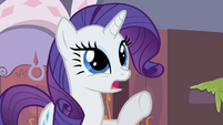 "Rarity ""A week"" S2E05"