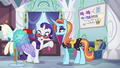 """Rarity """"these gems just spoke to me"""" S5E14.png"""