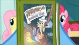 Rd holding daring do book