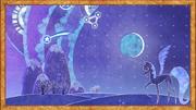 S01E01 Luna wznosząca księżyc