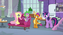 """Smolder """"Dragon Lord is way too busy"""" S9E9"""