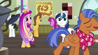 """Spearhead """"it changed my world"""" S7E3"""