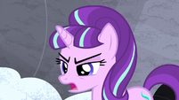 Starlight -I studied that spell for years- S5E2