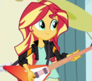 Sunset Shimmer/Gallery/Overview
