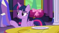 "Twilight ""so that—"" S06E06"